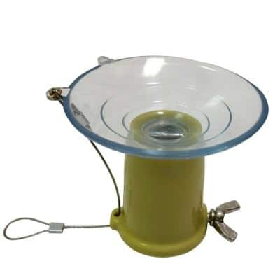 Suction Cup Light Bulb Changing Attachment for Extension Pole (Pole not Included)