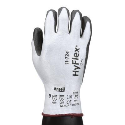 HyFlex 11-724 Medium Duty Glove Size 11 (12-Pack)