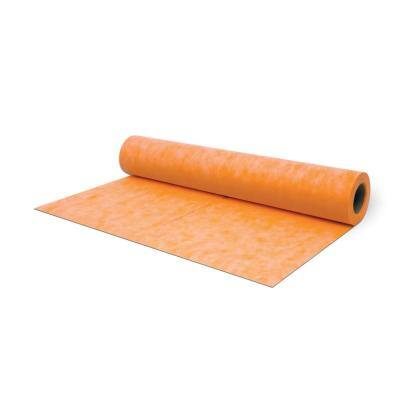 Kerdi-DS 3 ft. 3 in. x 98 ft. 5 in. Waterproofing Membrane