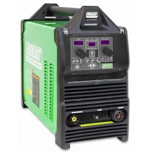 60 Amp PowerPlasma 62i IGBT Inverter Plasma Cutter with 1.25 in. Maximum Cutting Capability, 240-Volt