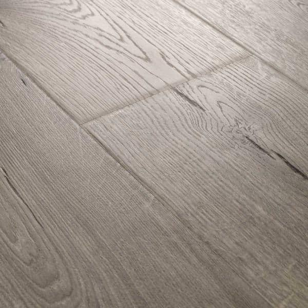 Pergo Outlast 7 48 In W Vintage, Waterproof Laminate Wood Flooring Home Depot