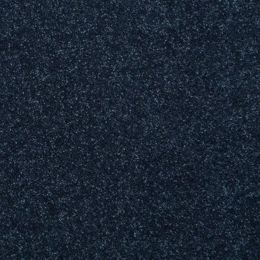 Trafficmaster Carpet Sample Watercolors Ii 12 In Color Starry Sky 8 In X 8 In Sh 368268 The Home Depot