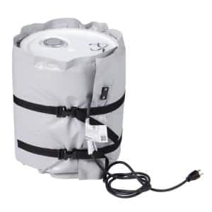 5 Gal. Insulated Bucket Heater with Adjustable Digital Thermostatic Controller