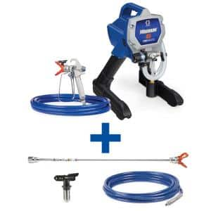 Magnum X5 Stand Airless Paint Sprayer with 20 in. Extension, 25 ft. Hose and TRU311 Tip