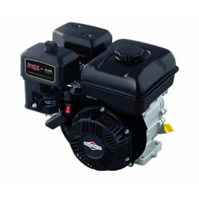 550 Series Gas Engine