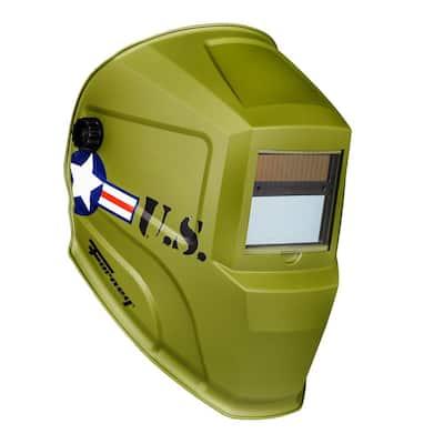 Valor ADF Welding Helmet