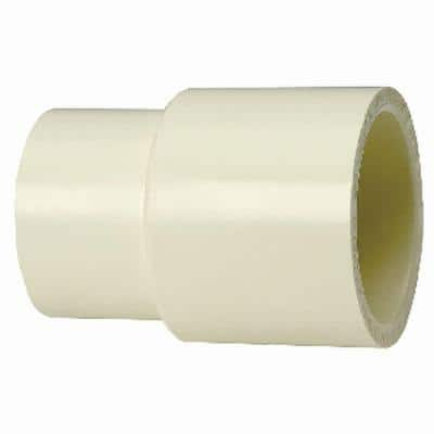 3/4 in. CPVC-CTS Slip IPS x Slip CTS Transition Coupler Fitting