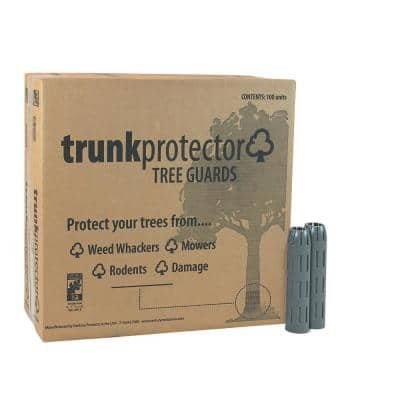 9 in. Tree Guard Tree Trunk Protector (5-Pack)