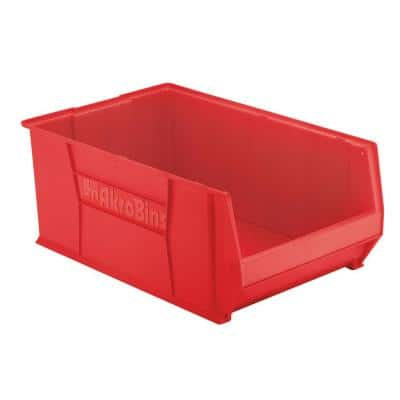 Akro Mils Shelf Bins Racks Tool Storage The Home Depot