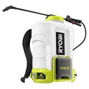 ONE+ 18V Cordless Battery 4 Gal. Backpack Chemical Sprayer (Tool Only)