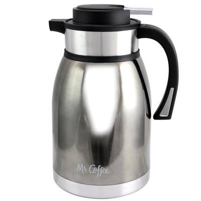 Colwyn 2 Qt. Thermal Coffee Pot