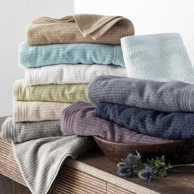 Green Earth® Quick Dry Micro Cotton® Hand Towel