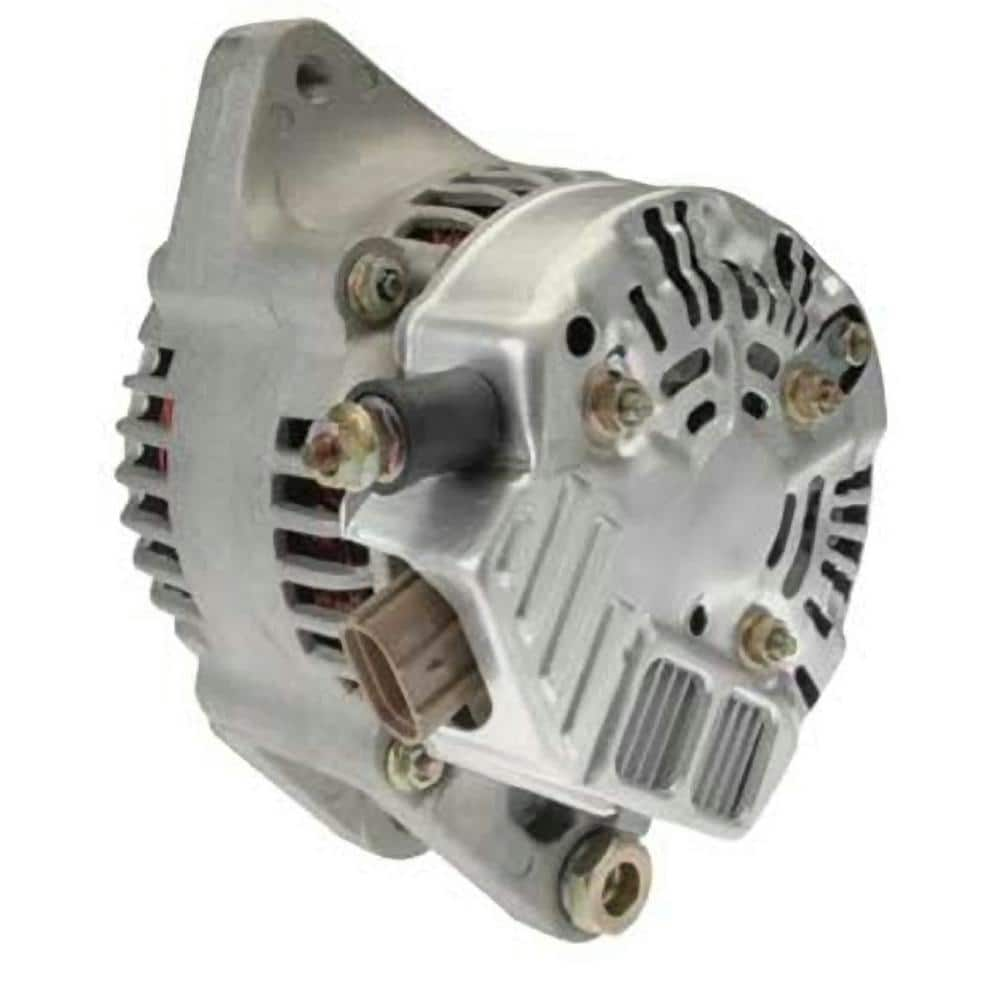 Wps World Power Systems Alternator 13896n The Home Depot