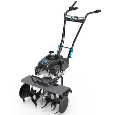 21 in. 150 cc Gas Front Tine Self-Propelled Tiller
