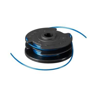 Single Spool of Dual Feed 0.065 in. Trimmer Line for 40VMAX+ String Trimmer