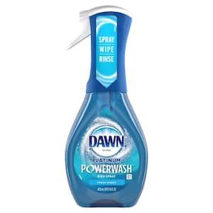 Platinum Powerwash 16 oz. Fresh Dishwashing Liquid