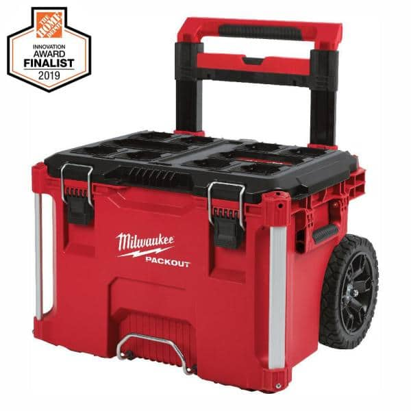 PACKOUT 13 in. Rolling Tool Box