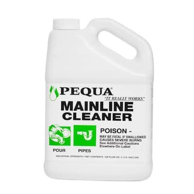 1 Gal. Mainline Pipe Cleaner