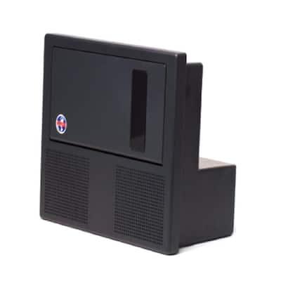 WF-8900 Series Power Center Converter Charger - 55 Amp, Black