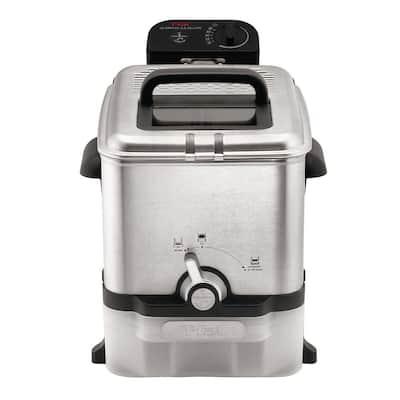Ultimate EZ Clean Deep Fryer