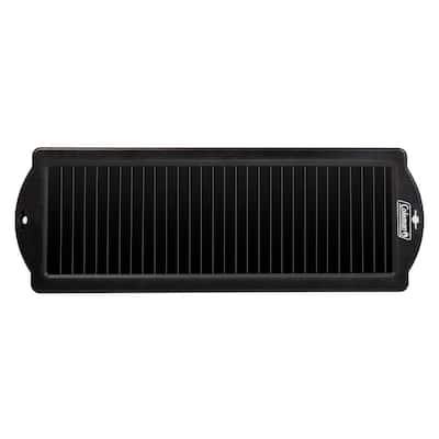 2-Watt 12-Volt Solar Battery Maintainer