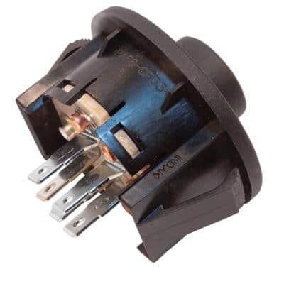 New Ignition Switch for Exmark Lazer Z, Serial No. 920,000 and Higher, Serial No. 850