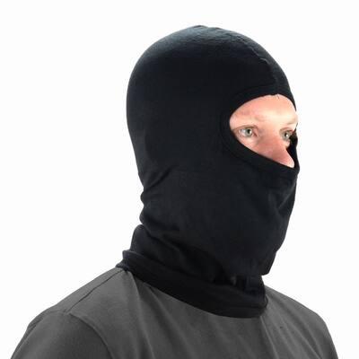 Medium-Wave Balaclava Face Mask