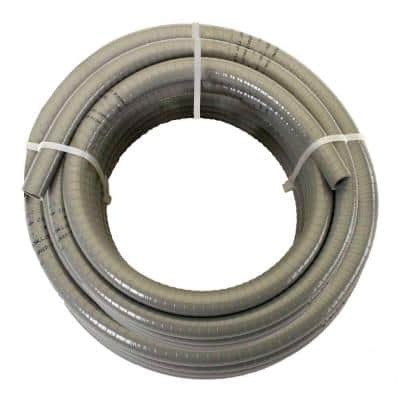 1/2 x 25 ft. Non-Metallic Liquidtight Conduit