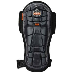 ProFlex Extra Long Cap Injected Gel Knee Pads