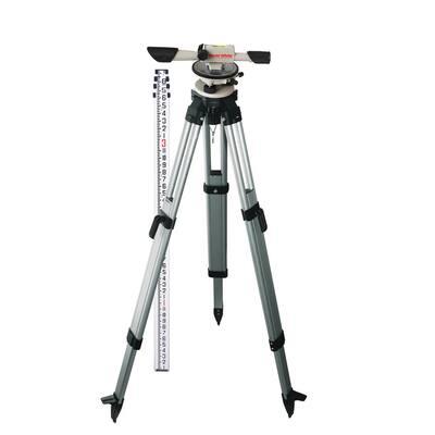 22X Optical Meridian Level Kit
