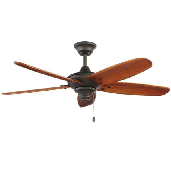 Home Decorators Collection Altura 48 In, Home Depot Outdoor Fans Without Lights
