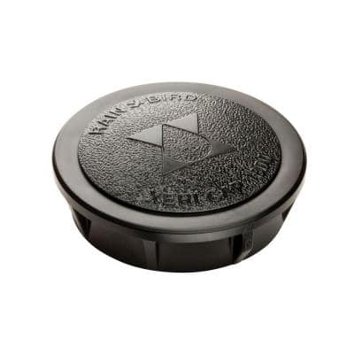 Sealed Cap for 1800 Series Body