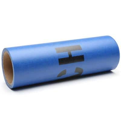 5.75 in. W x 20 ft. L 6 m Protective Tape for Compact/Deep Series Trench Drain Kits