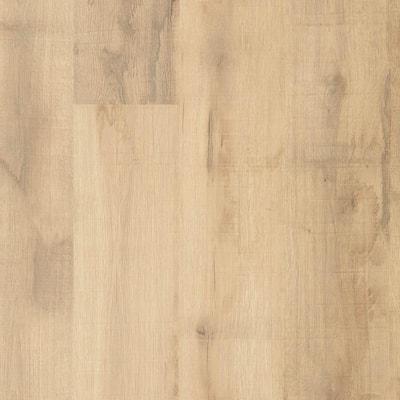 Outlast+ 7.48 in. W  Bleached Woodland Oak Waterproof Laminate Wood Flooring (19.63 sq. ft./case)