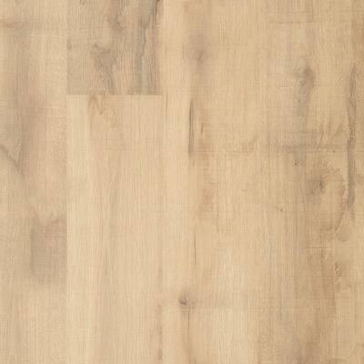 Outlast+ 7.48 in. W  Bleached Woodland Oak Waterproof Laminate Wood Flooring (1079.65 sq. ft./pallet)