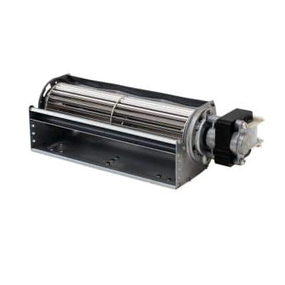 Vent-Free Fireplace Blower