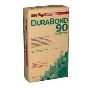 25 lb. Durabond 90 Setting-Type Joint Compound