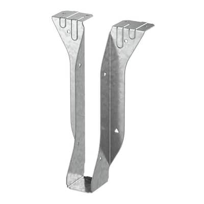 JBA Galvanized Top-Flange Hanger for 2x10 Nominal Lumber