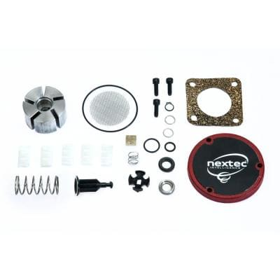 Overhaul Repair Kit Utility Accessory - Nextec NX3200 Series Fuel Transfer Pumps