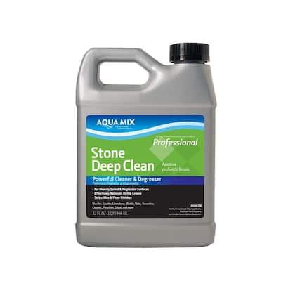Aqua Mix 1 Qt. Stone Deep Clean