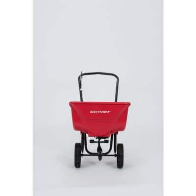 Residential 65 lbs. Broadcast Spreader with 8 in. Tires
