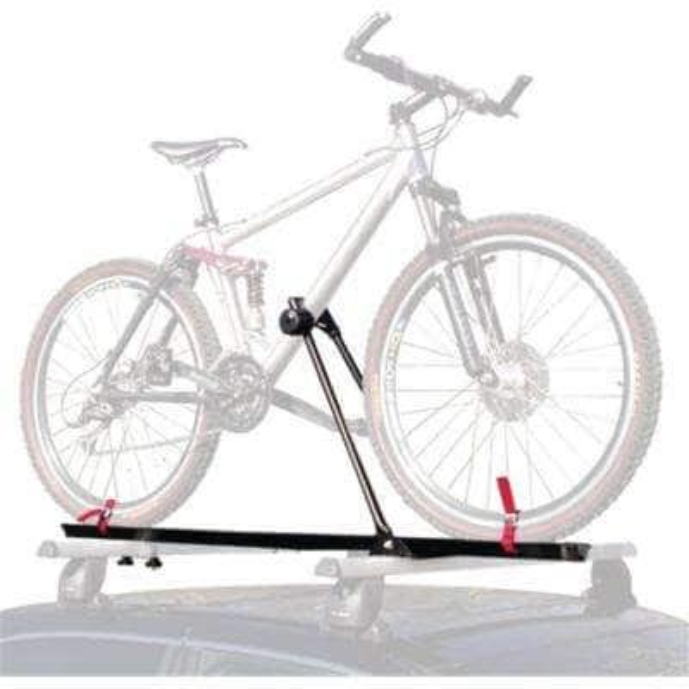 Upright Roof Rack Bike Rack for 1-Bike