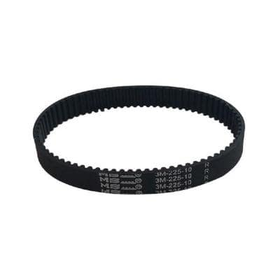 10 mm Vacuum Belt Replacement for Dyson DC17 Part 911710-01