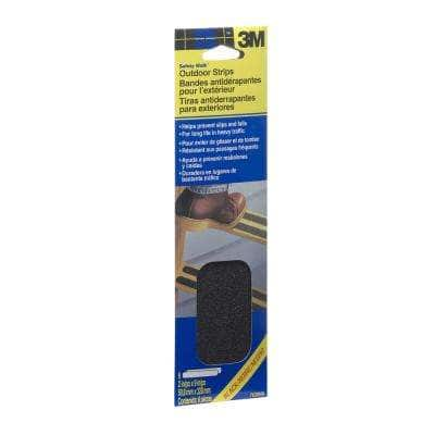 Safety-Walk 2 in. x 0.25 yds. Step and Ladder Tread (6-Pack)