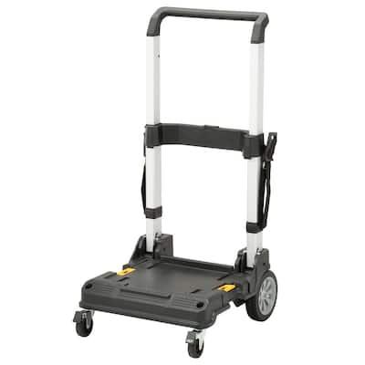 TSTAK Stackable Utility Cart Trolley