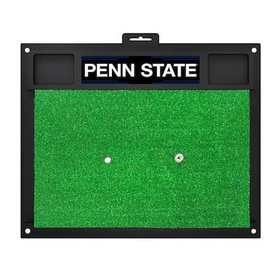 NCAA Penn State 17 in. x 20 in. Golf Hitting Mat