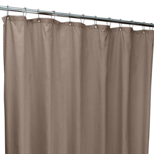 Bath Bliss 70 In X 72 Taupe