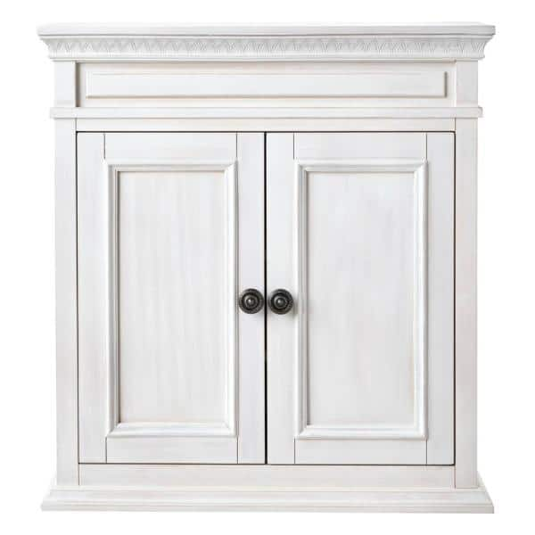 Home Decorators Collection Cailla 26 In, Bathroom Wall Cabinets