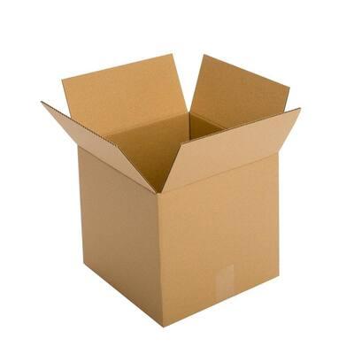 Double Wall Moving Box 15-Pack (14 in. L x 14 in. W x 14 in. D)