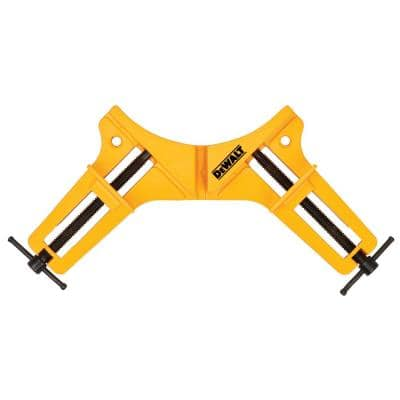 90° 200 lb. Corner Clamp with 3 in. Jaw Opening